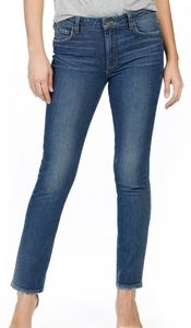 Paige Julia Straight Leg Jeans in size 30